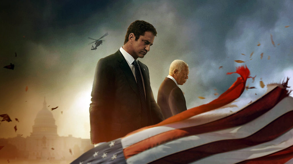Download Angel Has Fallen (2019)