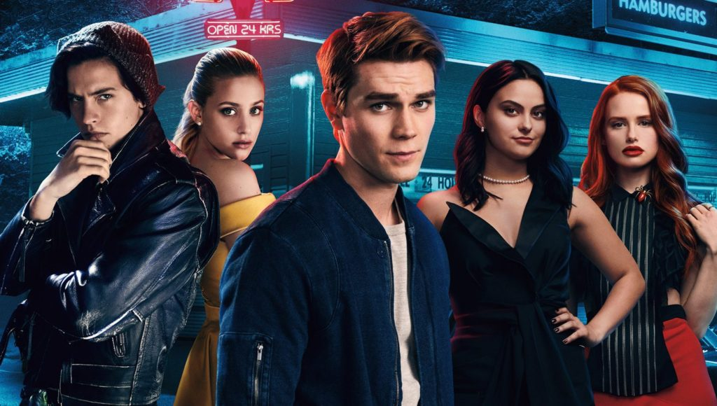 Download Riverdale Season 1-3 720p