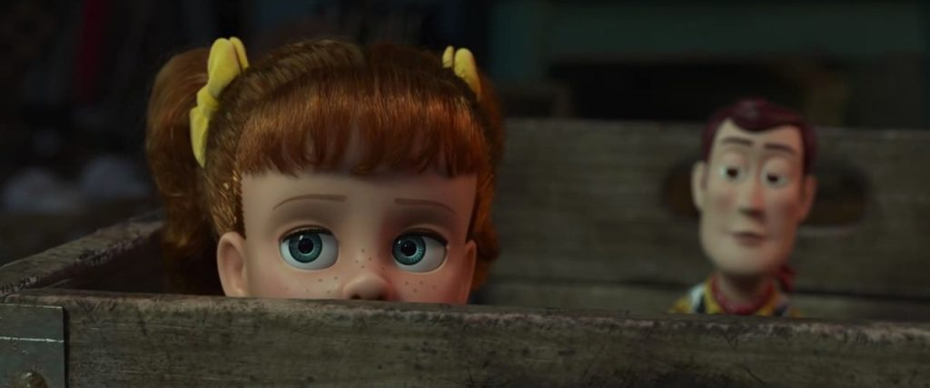 Download Toy Story 4 (2019) BluRay 720p