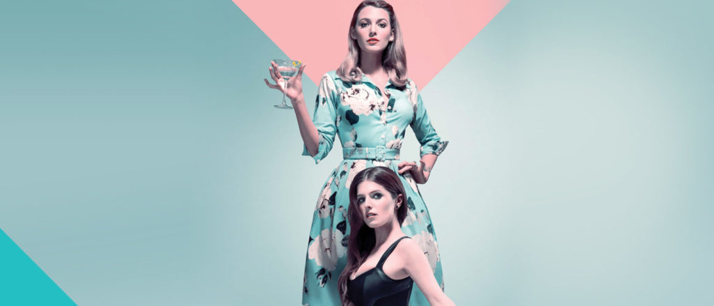 Download A Simple Favor (2018) 720p BluRay