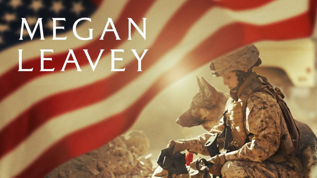 Download Megan Leavey (2017) 720p BluRay